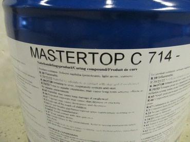 MasterTo CС 714 — Средство для последующего в Бишкек