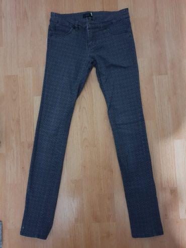 Zenske uske pantalone iz new yorkera vel: 34 - Loznica