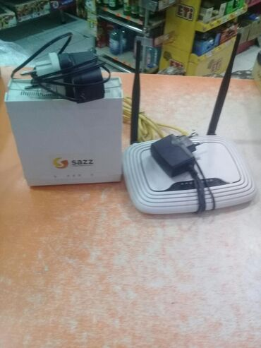 sazz - Azərbaycan: Sazz modem ve router limitsiz