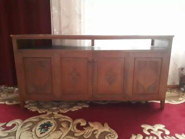 Дом и сад в Душанбе: Шкаф подставка прочная импортная мебель. хорошего качества - 4
