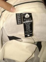 Musko odelo tamno sive boje sa sako,pantalone i prsluk novo novo novo - Pancevo