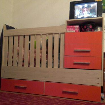 Детская мебель в Кант