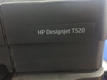 Printer hp designjet t520 в Гянджа - фото 6
