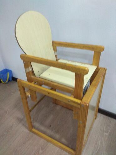 Стол для кормления ребёнка прошу 1000 сом