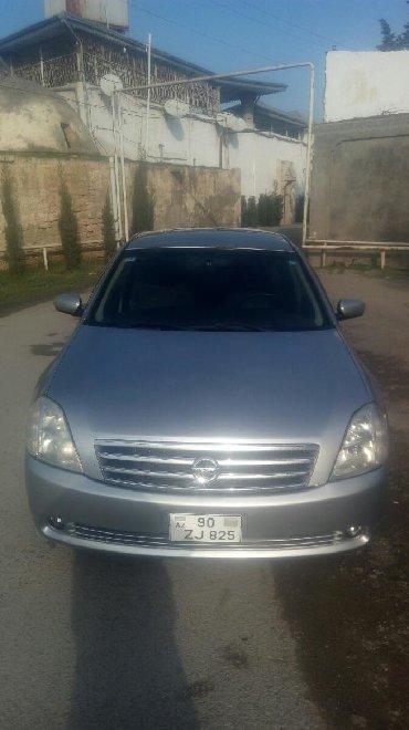 nissan-teana - Azərbaycan: Nissan Teana 2.3 l. 2003 | 225000 km