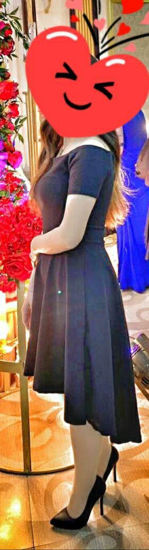 little black dress qiymeti в Азербайджан: 2defe geyilib. 50azn alınıb.Heç bir problemi yoxdur