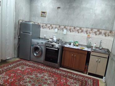 Sumqayıt şəhərində Sumqayit seher yasildere qesebesinde ev satilir 39nomre marwrutun