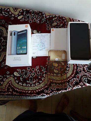 iphone 5 gold - Azərbaycan: Yeni Xiaomi Mi A2 Lite 64 GB qızılı
