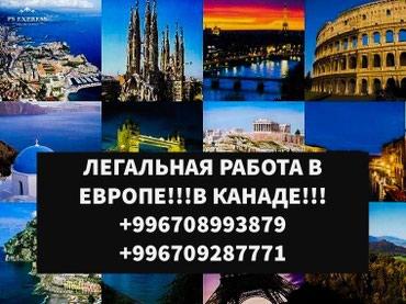 Внимание!!! Официальное в Бишкек