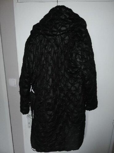 Kaput-katrin - Srbija: Katrin dugacka jakna, prelepa