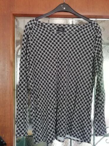 Košulje i bluze - Arandjelovac: Bluzica za punije dame viskoza tegljiva