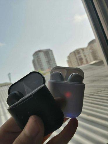 Airpods i12 - i12-xs birlikdə satılır