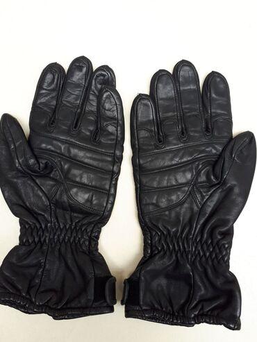 Oprema   Kragujevac: Moto rukavice, potpuno nove, čista koža, izuzetno meka koža, dužina
