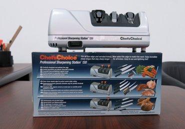 Электрическая точилка для ножей. производство сша в Лебединовка