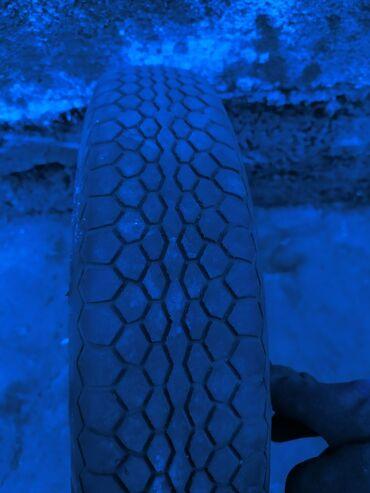 диски 4 100 14 в Кыргызстан: Продаю запаску  Michelin  105/70 R 14 Разболтовка 4/100 Ширина профиля