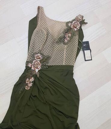 эксклюзивные платье из турции в Кыргызстан: Скидки!!! ВЕЧЕРНЕЕ эксклюзивное ПЛАТЬЕ отличного качества.(Турция/Итал