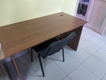 Офисные столы 5шт