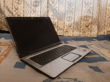 Hp notebook  Dual core 2Gb ram 120 Gb hdd Windows 7