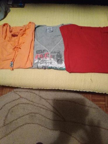 Majica dug - Srbija: Nove maice sa dugim sve po 150