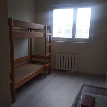 стяжка двора бишкек в Кыргызстан: Продается квартира:105 серия, 3 комнаты, 63 кв. м