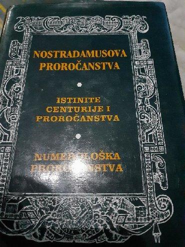 Sport i hobi - Pozega: Nostradamusova proročanstva - Istinite centurije i proročanstva -
