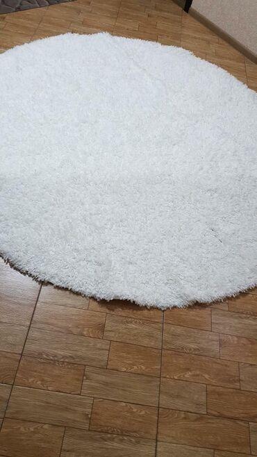 Xalçalar - Biləsuvar: Xalca satilir. Qiymeti 150 azn. Natural halidan alinib. Olculeri 2-2m