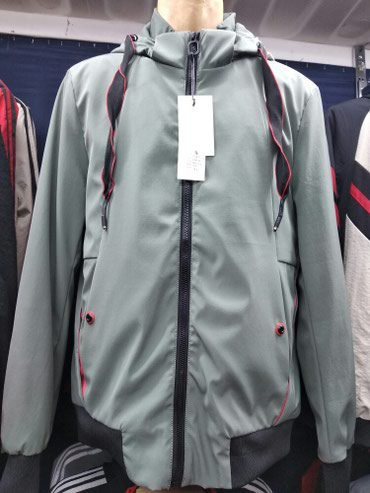 Мужские куртки! Весна - осень! в Бишкек