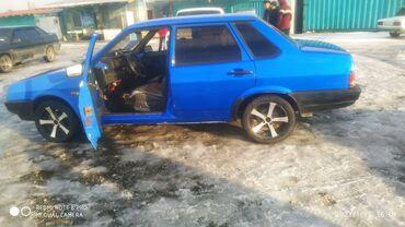 Ручной электромассажер для тела - Кыргызстан: ВАЗ (ЛАДА) 21099 1.5 л. 1998 | 150000 км