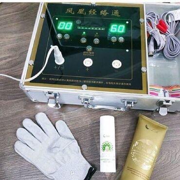 сережка сова в Кыргызстан: Биоэнергетический массажер фохоу -достигает такой же эффект, как