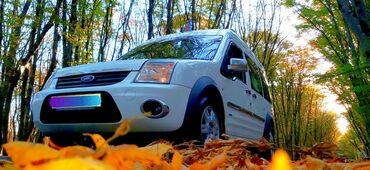 Mini kansaner - Azərbaycan: Ford Tourneo Connect 1.8 l. 2009 | 245500 km