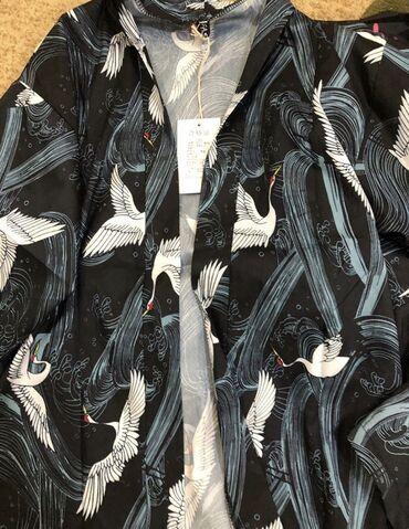 snikersy 36 razmer в Кыргызстан: Продаю кимоно ( ну или же накидка )   Длина : 75  Длина рукавов : 36