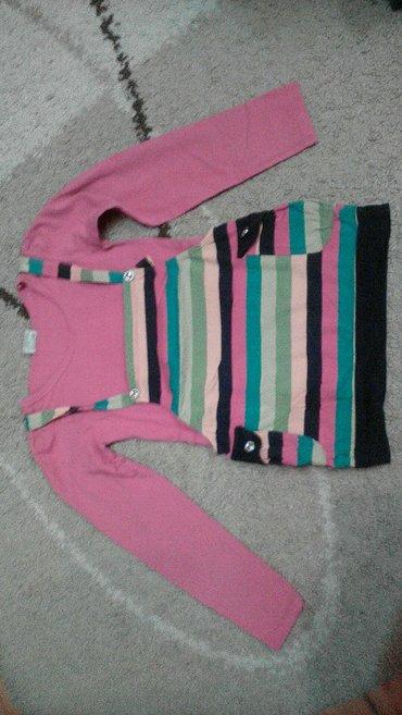 Za decu | Pancevo: Prelepa majca,vel. 140