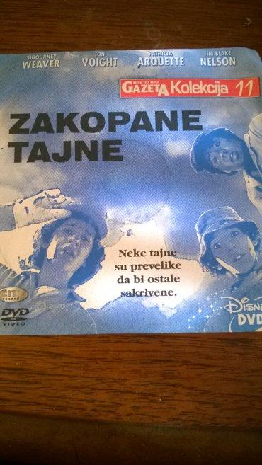 Film zakopane tajne - Belgrade