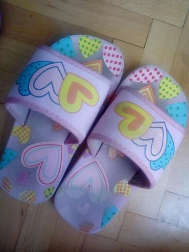 Papuce da devojcice u broju 29 - Pozarevac