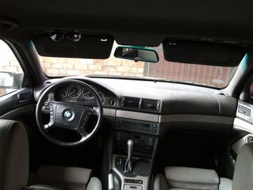 BMW 525 2003 в Бишкек