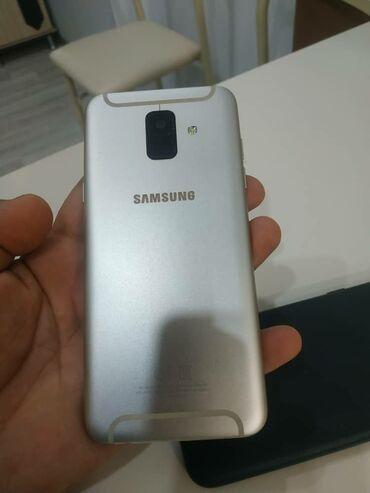 samsung a6 в Кыргызстан: Новый Samsung Galaxy A6 32 ГБ Золотой