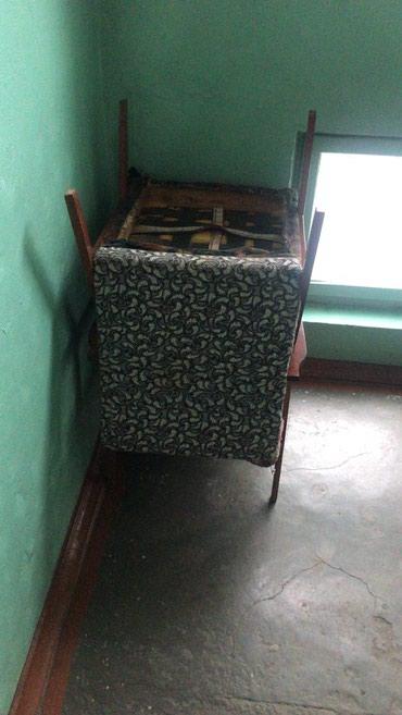 Два кресла, идеально на дачу. Состояние хорошие. Оба за 800сом. в Бишкек