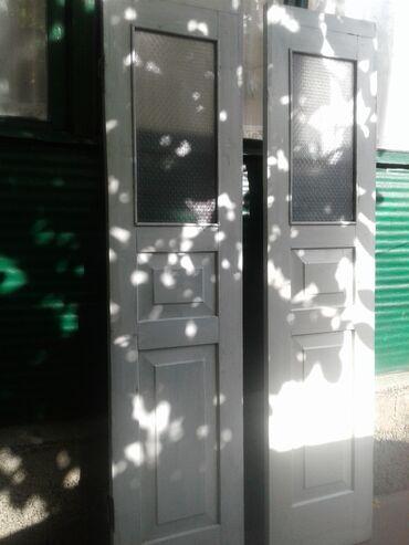 пилорама ссср в Кыргызстан: Двери | Межкомнатные | Деревянные