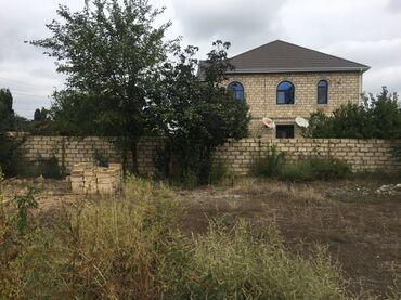 Gəncə traktor zavodu - Azərbaycan: Satılır 8 sot mülkiyyətçidən