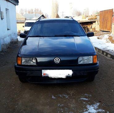Кулиева жалап кыздар - Кыргызстан: Volkswagen Passat 1.8 л. 1993