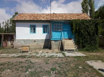 Продажа, покупка домов в Корумду: Продам Дом 60 кв. м, 2 комнаты
