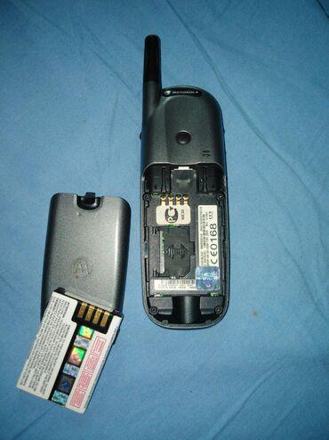 motorola a768 - Azərbaycan: Motorola Timeport telefonu, vəziyyəti əladır. Adapteri yoxdu
