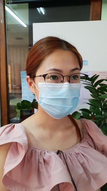 25 hdd в Кыргызстан: ОПТОМ Одноразовые качественные защитные маски, 3-слойные с