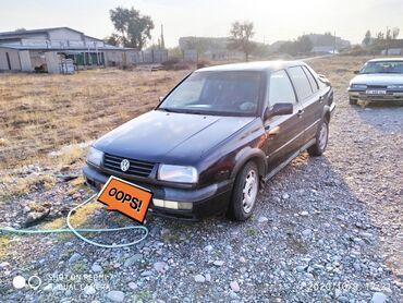 Volkswagen Vento 2 л. 1991