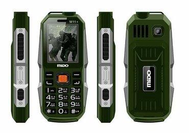 Telefon otporan na udarce i vodu,nov u fabrickom pakovanju-kutiji,kame - Beograd