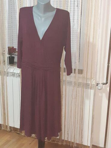 Avo krzno obim - Srbija: Dress XL