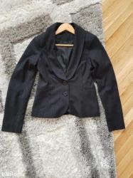 Zenski sako, velicine 36, marke vero moda,jako lepo stoji i odlican za - Kraljevo