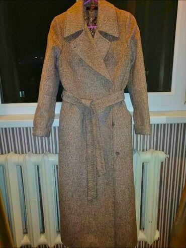 Зимнее пальто. Турция