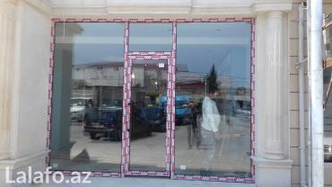 Bakı şəhərində Qapi ve pencere sistemlerinin sifarisi ve temiri