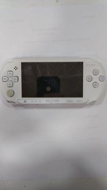 PSP (Sony PlayStation Portable) - Azərbaycan: Psp